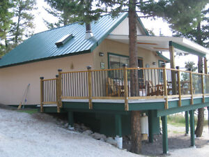 LOON LAKE CABIN
