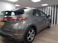 Honda Civic 1.8i-VTEC SE GREY WARRANTY 12 MONTHS MOT FULL SERVICE HISTORY