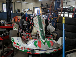Kart 125 Shifter | Kijiji - Buy, Sell & Save with Canada's