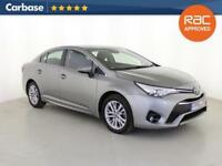 2016 TOYOTA AVENSIS 1.6D Business Edition 4dr