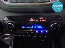 2015 HYUNDAI TUCSON 1.7 CRDi Blue Drive Premium 5dr 2WD SUV