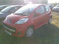 61 (2012) Peugeot 107 1.0L Urban ** SALE **