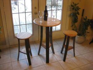 Oak Barrels Buy And Sell Furniture In Windsor Region Kijiji