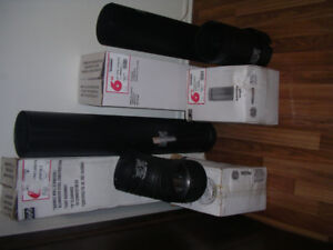 """CHIMNEY PIPE, 6 """" size, NEW"""