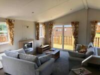 Stunning High Finish Starter Lodge On Luxury 5 Star Development With Sea Views