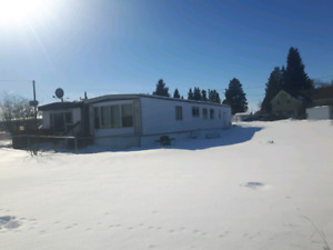 Mobile home for sale or Rent to own!!!!