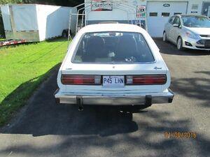 Spirit DL AMC 1980