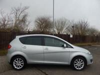 Seat Altea 1.6 Tdi Cr Ecomotive SE