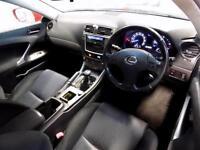 Lexus IS 220d 2.2TD