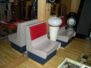 ManCave Seating