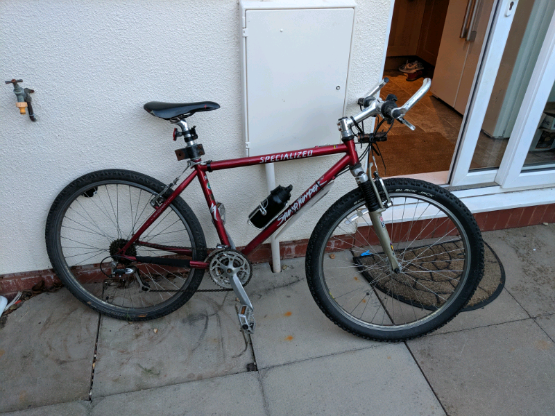 f97ba3c0525 Specialized stumpjumer retro | in Exeter, Devon | Gumtree