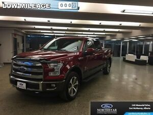 2015 Ford F-150 King Ranch   - $332.09 B/W - Low Mileage