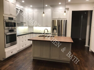 Best  seasonal deal for the White shaker maple solid wood