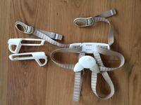 Stokke Tripp Trapp high chair harness