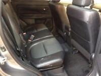 2014 Mitsubishi Outlander 2.0 PHEV GX3h 4x4 5dr (5 seats) PETROL/ELECTRIC grey S