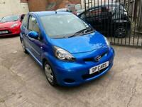 Toyota Aygo 2009 - 66K Miles, 1 Owner from New, 12 Months Mot, £20 Tax, Serviced