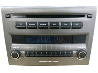 Radio Original Porsche CD Disc Player Changer Boxster Cayman 911