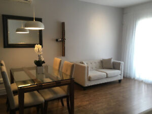 Furnished! Near Atwater market, Griffintown, Canal Lachine, Ets
