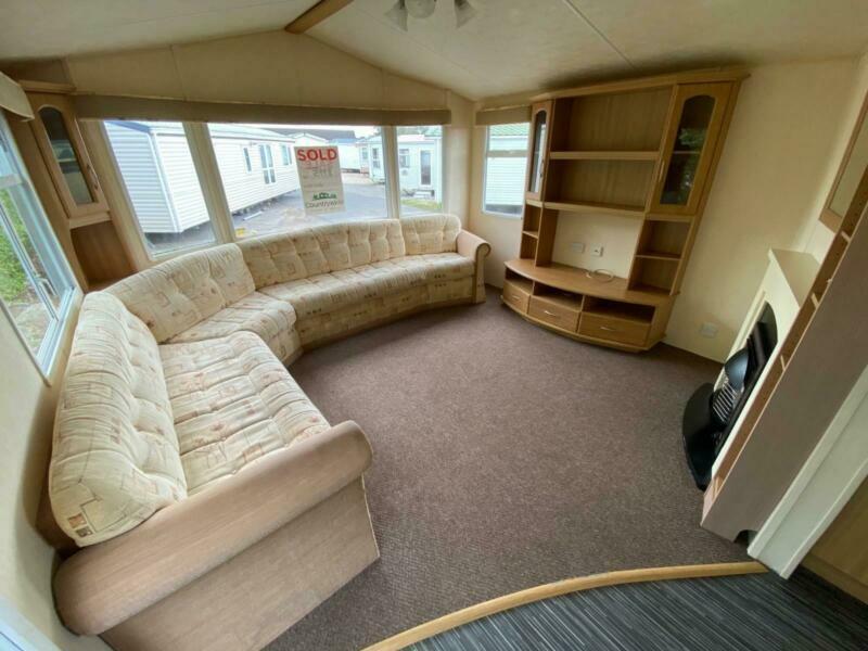 Static caravan for sale 2 bedroom off site self build ideal annex LODGE mobile | in Wareham, Dorset | Gumtree