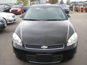 2009 Chevrolet Impala LS SedanCarproof Verifed Certified Call Fo