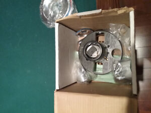 brand new waltec shower control valve with trims or bestoffer