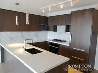 Available Now. Brand New 2015 2 Bed 2 Bath + Balcony
