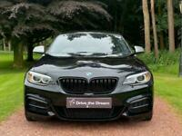 2016 BMW 2 Series M240I - Stunning Example - RESERVED Coupe Petrol Manual