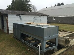 3 Phase Low Temp. Condensing Unit London Ontario image 1
