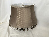 FANCY LAMPSHADE - PERFECT CONDITION!