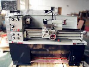METAL LATHE Runmaster 360x1000mm b/c (NEW!) Berkeley Vale Wyong Area Preview
