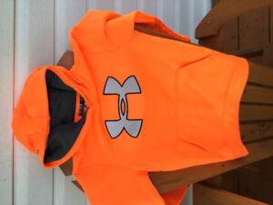 Under Armour Youth Hoodies for Sale