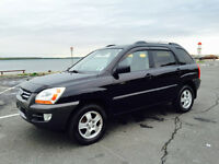 * 2008 Kia Sportage LX SUV, Clean & Mechanic Well Maintained *