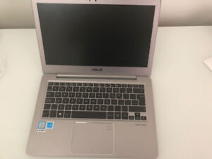 """LIKE A BRAND NEW ASUS ZenBook UX330CA 13.3"""" Laptop"""