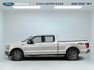 2015 Ford F-150 LARIAT S/CR 4X4