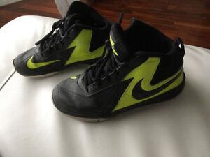 Espadrilles de basket Nike