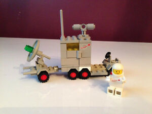 Lego 452-1 Mobile ground tracking station