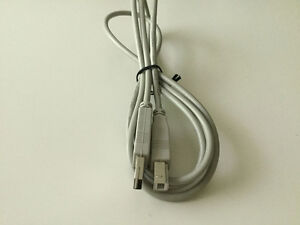 USB 2.0 Type B Cable