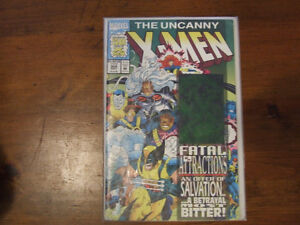 The Uncanny X-Men #304 Kitchener / Waterloo Kitchener Area image 1