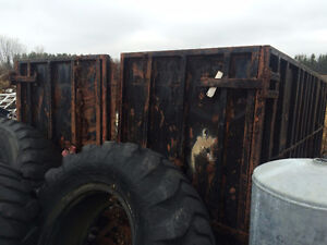Dump bodies for light trucks London Ontario image 5