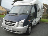 Hymer Van 512 Full Service History 3 Berth Motorhome for Sale