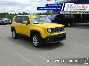 2016 Jeep Renegade North  - Cruise - Power Windows