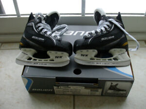 Bauer Supreme One.20 skates for a child (size Y9R)