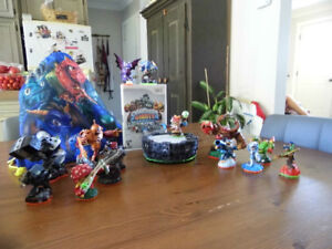 Kit de Skylanders Giants à vendre
