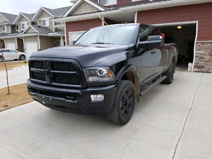 Ram 3500 take over payments