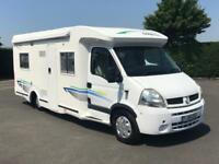 2006 Renault Chausson Allegro 83 Motorhome 3.0 140bhp PAS
