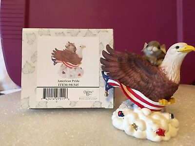 """Charming Tails """"AMERICAN PRIDE """" DEAN GRIFF"""