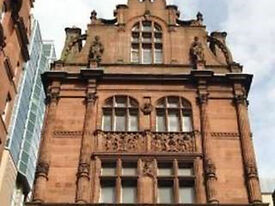 Fully Furnished - ( HOPE STREET -G2) Office Space to Let in Glasgow