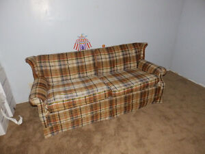 Hide-a-bed Sofa from Simmons / sofabed