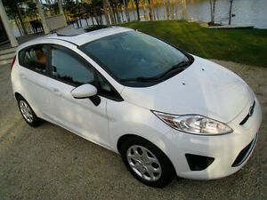 2012 Ford Fiesta SE *Super Clean* COMPARE! - $46 Weekly