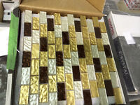 Gorgeous Mosaic Tile and Stone Tile for Sale